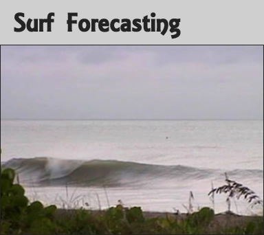 florida surf forecasting