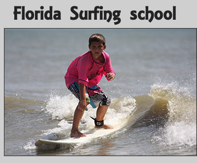 florida surf lessons